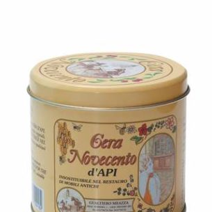 "CERA D'API COLORANTE ""C.900"" ML.500 MOGANO"